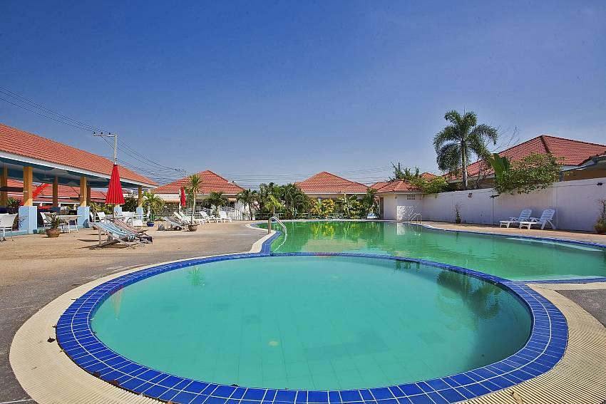 Swimming pool Of Villa Fiesta