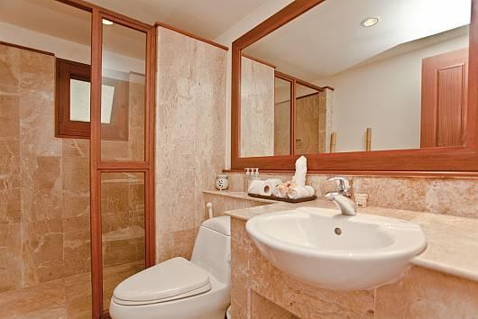 Аренда виллы на Самуи: Summitra Pavilion Villa No. 10, 3 Спальни. 13143 бат в день