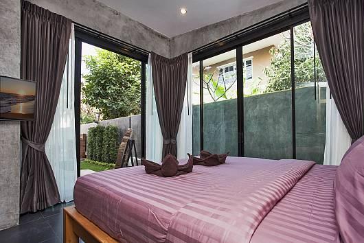 Аренда виллы в Паттайе: Vichy Villa, 6 Спален.  бат в день