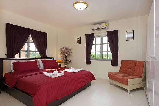 Аренда виллы в Паттайе: Baan Duan, 5 Спален. 7968 бат в день