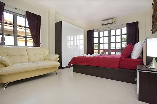 Аренда виллы в Паттайе: Baan Duan, 5 Спален. 6970 бат в день