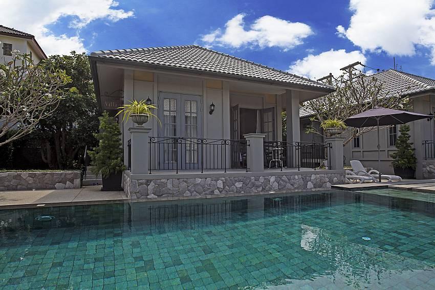 Lovely Home Of Sala Retreat Villa