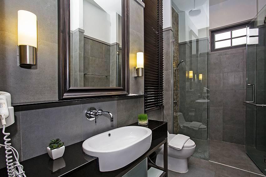 Toilet Of Sala Retreat Villa