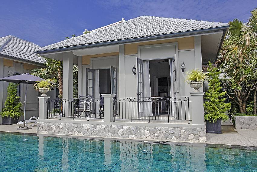 Lovely Home f Sala Retreat Villa
