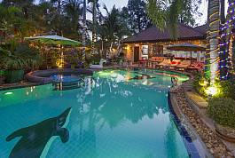 Private 3 Bedroom Pool Villa Located near Banglamung Beach