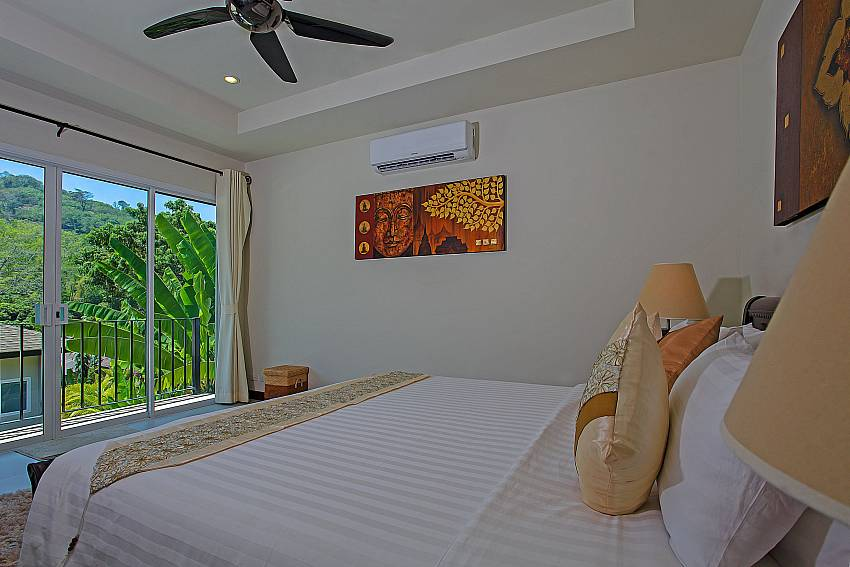 Bedroom see views Of Rawayana Pool Villa (Four)