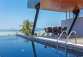Equilibrium Rawai Villa | 4 Betten Pool Ferienhaus in Rawai auf Phuket