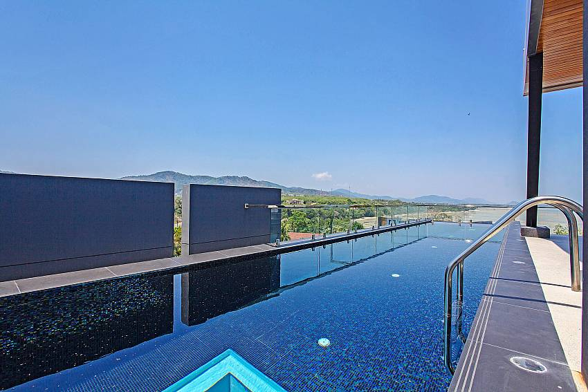 Scenery outdoor Of Equilibrium Rawai Villa
