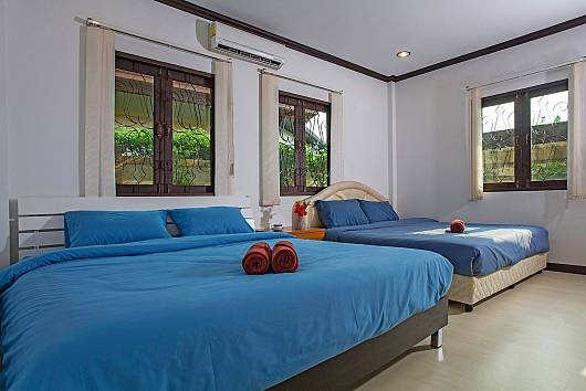 Rent Pattaya Villa: Tranquillo Pool Villa, 3 Bedrooms.  baht per night