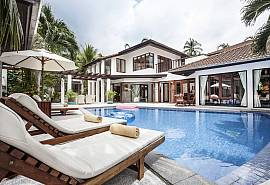 Villa Kanya | Stilvolles 4 Betten Pool Ferienhaus in West Phuket