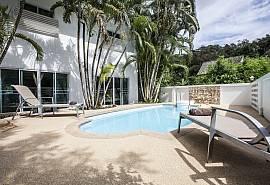 Villa Phawta – Villa de vacances 2 chambres à Phuket