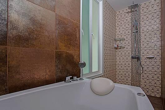 Аренда виллы на Пхукете: Kata Horizon Villa A2 - 4 Bedrooms Villa Rental near Kata Beach, Phuket, 4 Спальни. 27699 бат в день