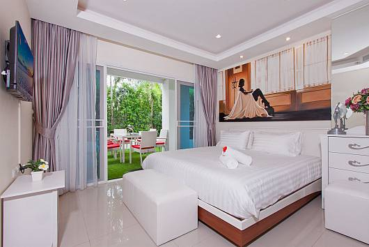 Rent Pattaya Apartment: Fantasia Apartment - 2 Bedrooms, 2 Bedrooms. 5116 baht per night
