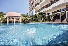 1Br Studio Apartment With Onsite Facilities Pratumnak Hill Pattaya