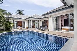 Villa 2 chambres avec piscine Lipa Noi Beach Koh Samui