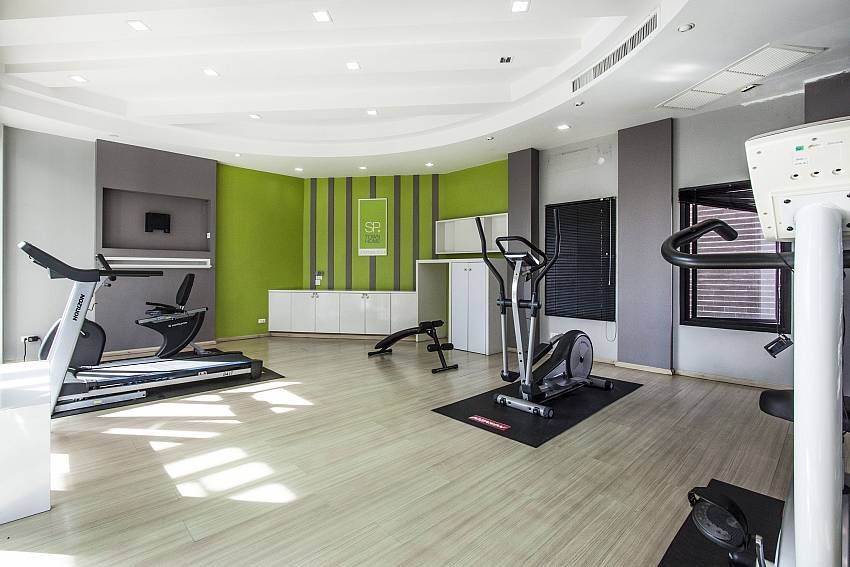 Fitness of Kannika Villa