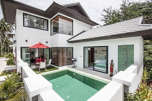 Аренда виллы на Самуи: Banthai Villa 12 - 3 Beds, 3 Спальни. 5460 бат в день
