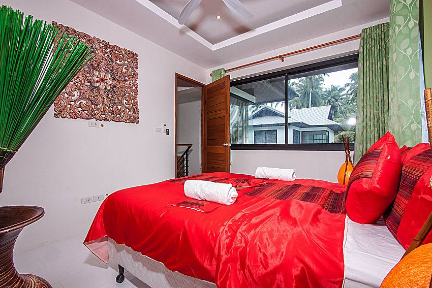 bedroom views of Banthai Villa 12 (First)