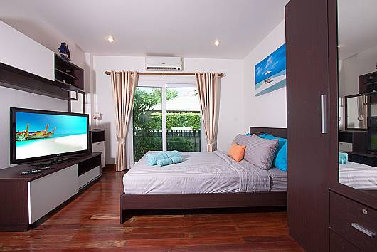 Rent Pattaya Villa: Villa Kalasea - 3 Beds, 3 Bedrooms. 8085 baht per night