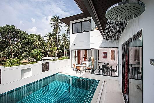 Аренда виллы на Самуи: Banthai Villa 13 - 3 Beds, 3 Спальни.  бат в день