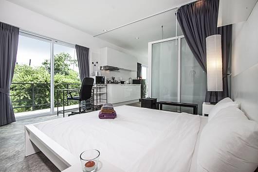 Аренда виллы на Самуи: Chaweng Design Villa No.7 - 2 Beds, 2 Спальни. 6143 бат в день