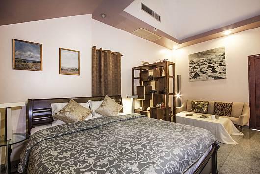 Аренда виллы на Самуи: Namuang Villa - 3 Beds, 5 Спален. 12300 бат в день