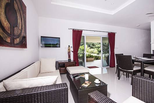 Rent Samui Villa: Baan Maenam No.1 - 2-bedroom Villa, 2 Bedrooms. 4505 baht per night
