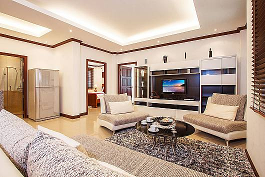 Rent Phuket Apartment: Baan Sanun 2, 2 Bedrooms.  baht per night