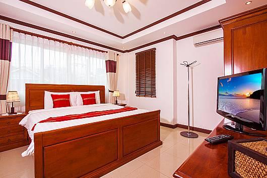 Снять апартаменты на Пхукете: Baan Sanun 2, 2 Спальни. 6206 бат в день