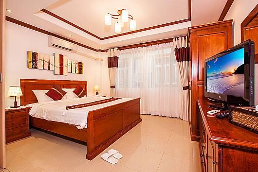 Rent Phuket Apartment: Baan Sanun 3, 1 Bedroom.  baht per night