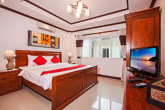 Rent Phuket Apartment: Baan Sanun 4, 1 Bedroom. 5481 baht per night