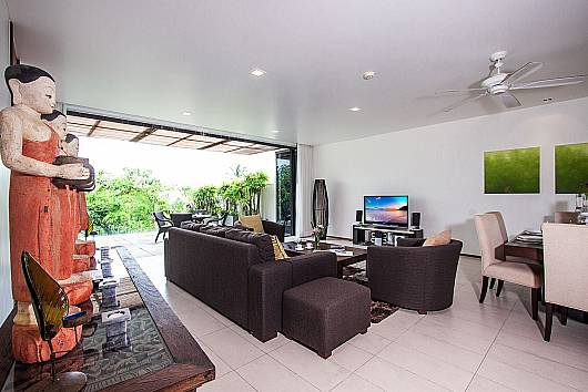 Kulap Condo A2 2 Bedrooms Condo  For Rent  in Phuket