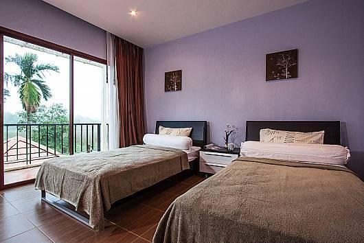 Аренда виллы на Пхукете: Baan Somsak 1, 3 Спальни.  бат в день