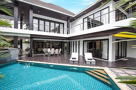 Kasira Villa 3 Bedrooms House  For Rent  in Phuket