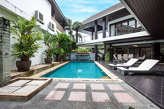 Rent Phuket Villas: Kasira Villa, 3 Bedrooms.  baht per night
