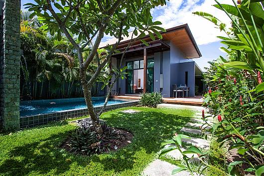 Rent Phuket Villas: Anon Villa, 1 Bedroom.  baht per night