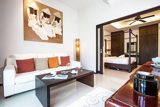 Rent Phuket Villas: Anon Villa, 1 Bedroom.  baht per night