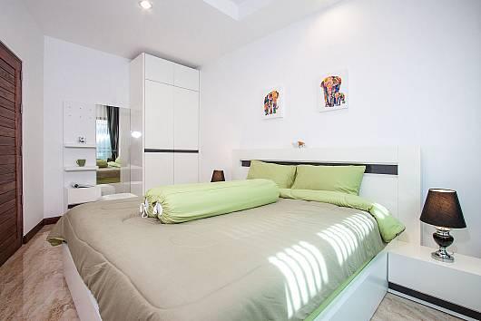Аренда виллы на Пхукете: Villa Songsuda, 3 Спальни.  бат в день