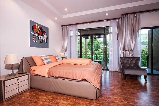Rent Phuket Villas: Villa Songsuda, 3 Bedrooms.  baht per night
