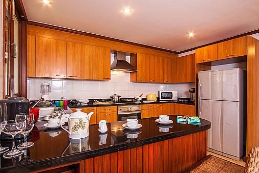 Аренда виллы на Самуи: Ban Talay Khaw B11 - 5 Bedrooms Villas Private Pool, 5 Спален. 18564 бат в день