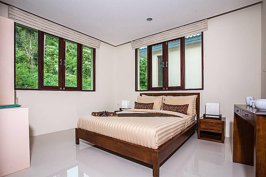 Bedroom views of Baan Phu Kaew C4 (Second)