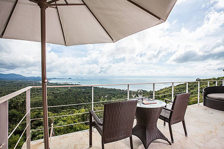 Coffee table see views of Baan Phu Kaew A2