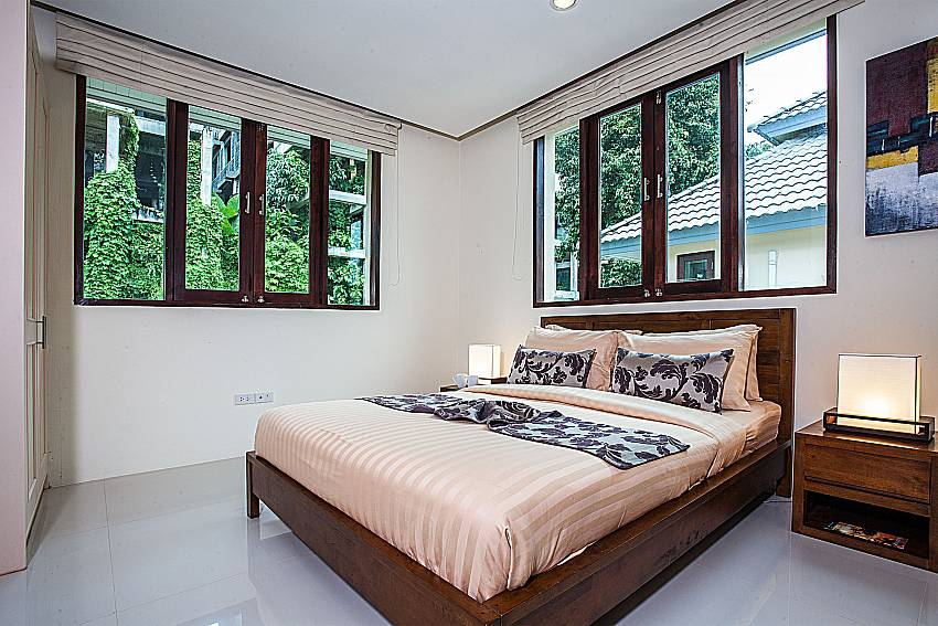 Bedroom views of Baan Phu Kaew A5 (Second)