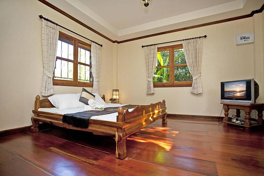 Peaceful Deep Sleeps-Doi Luang_pool villa_Chiang Dao_Northern Thailand