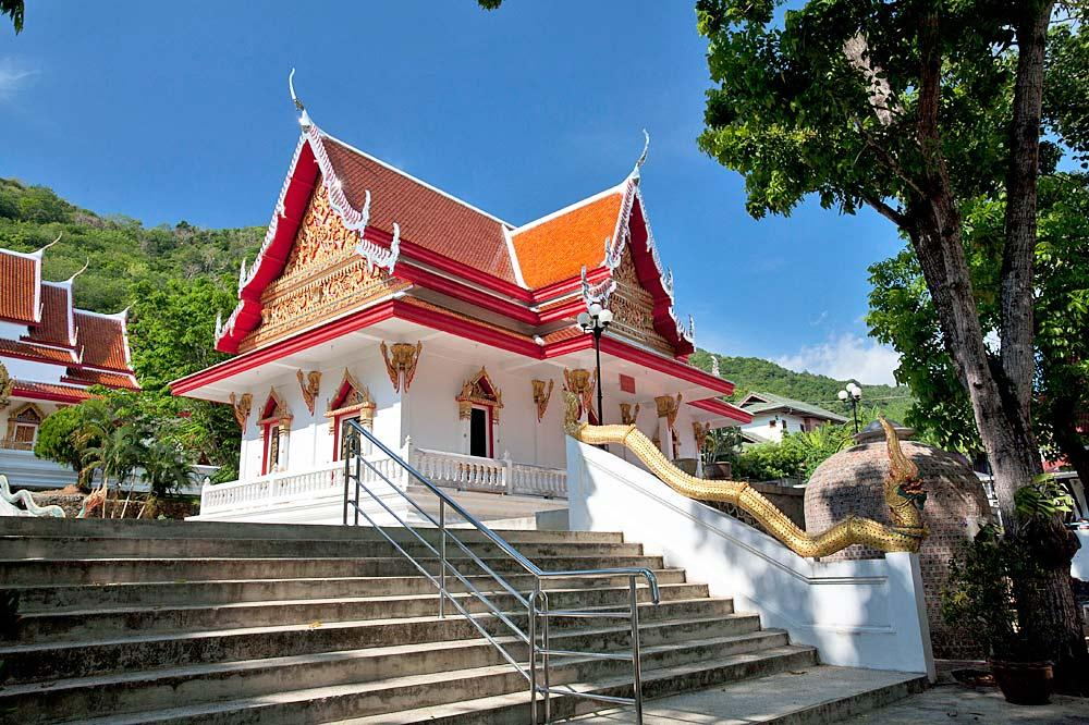 Kata Temple Phuket