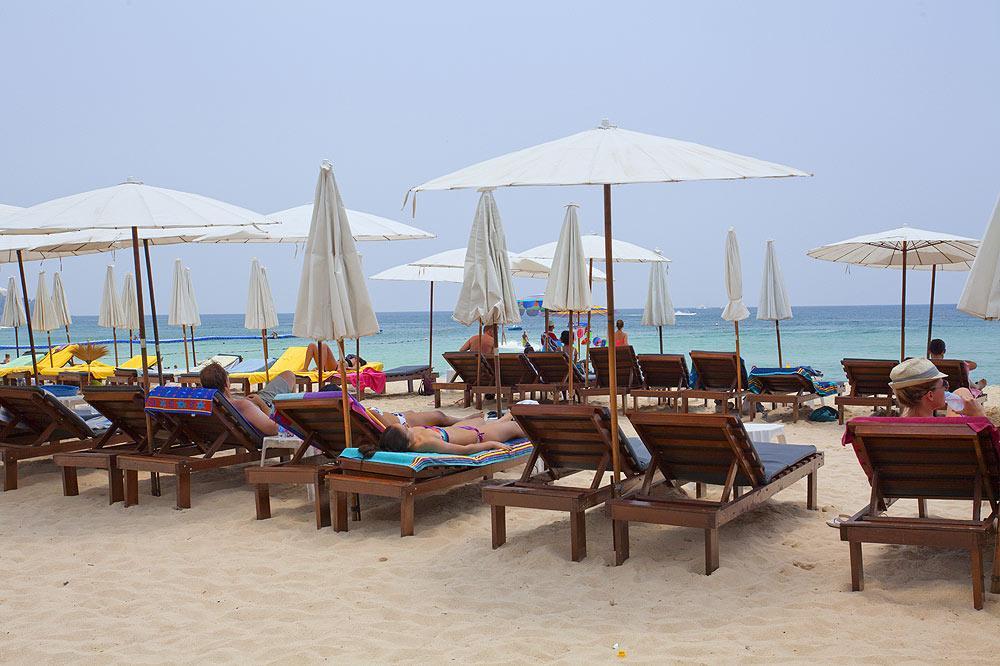 Surin Beach Phuket